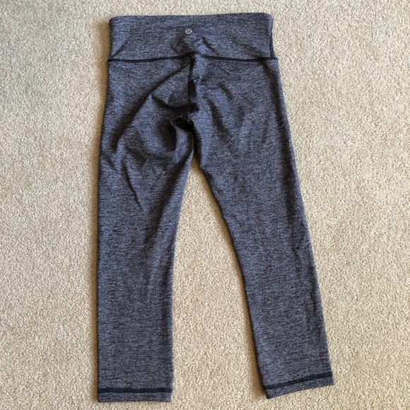 Lululemon Athletica Pants Lululemon Leggings Womens 4 Poshmark